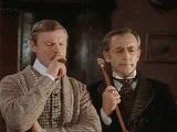 «Приключения Шерлока Холмса и доктора Ватсона: Собака Баскервилей» (1981) —