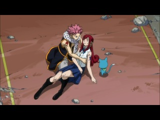 Fairy Tail / ������ � ������ ��� 026 ����� [Ancord]