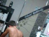 Салон красоты Опасный мужчина, а девочки! запалили)))) (всем девушкам посвящается) смотреть обязательно!!!