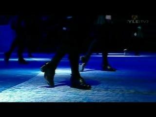 Riverdance - Eurovision Song Contest 1994 Dublin
